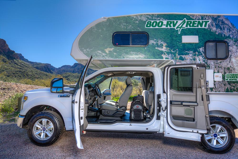 Alquiler Autocaravanas Estados Unidos Y Canad 225